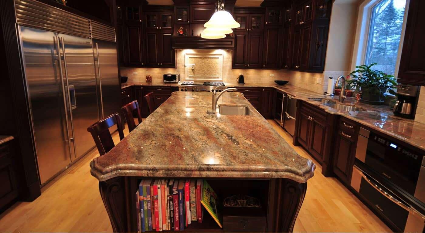 Marvelous Eu0026D Granite City Inc. | Countertops And Cabinets