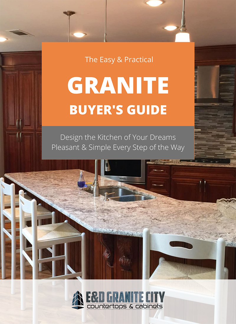 E&D Granite Buyer's Guide